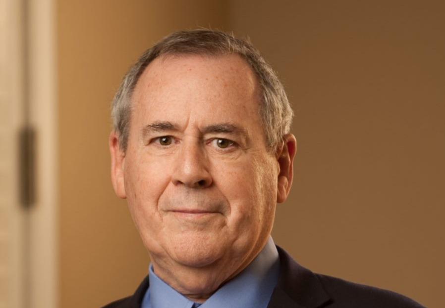 Marc Kalish: Presiding Over Peace Table