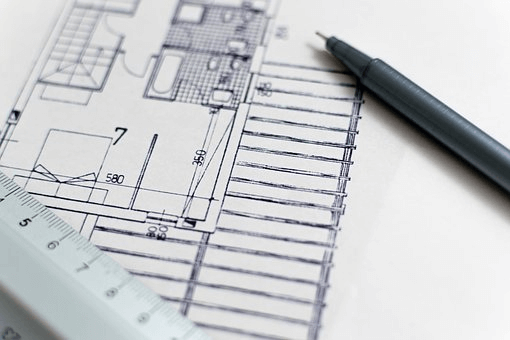 Construction Plans for Investment Property