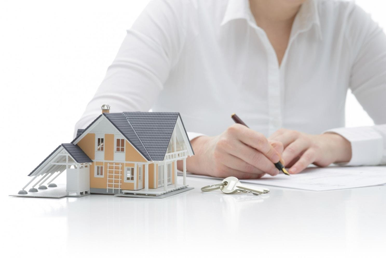 Selling your house to a home buyers company