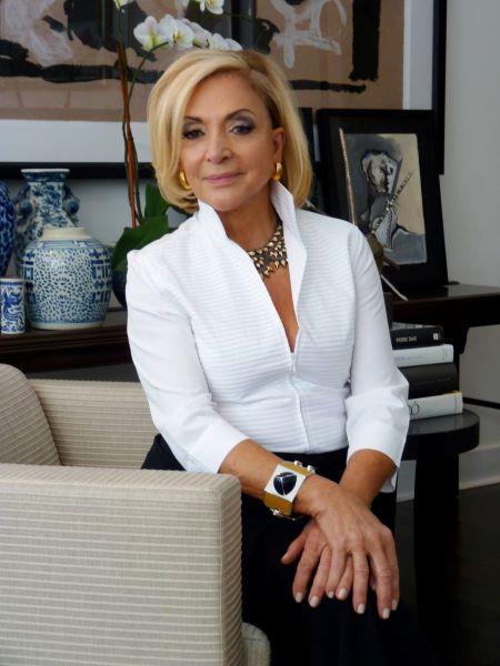 Isabella Garrucho
