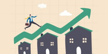 housing market unexpected