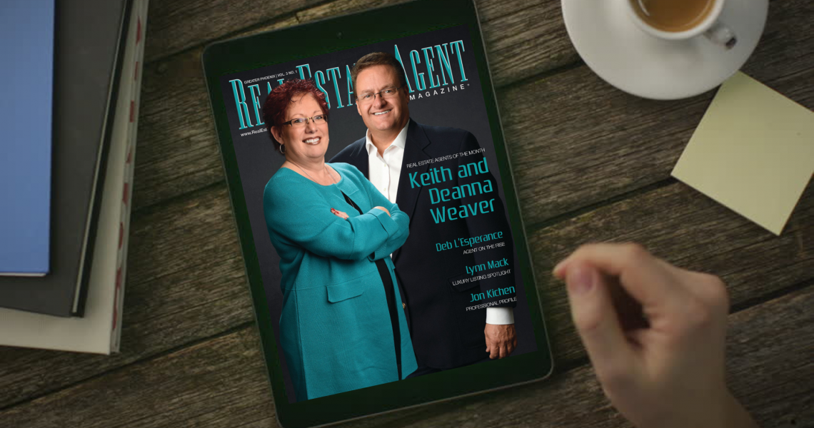 Keith and Deanna Weaver