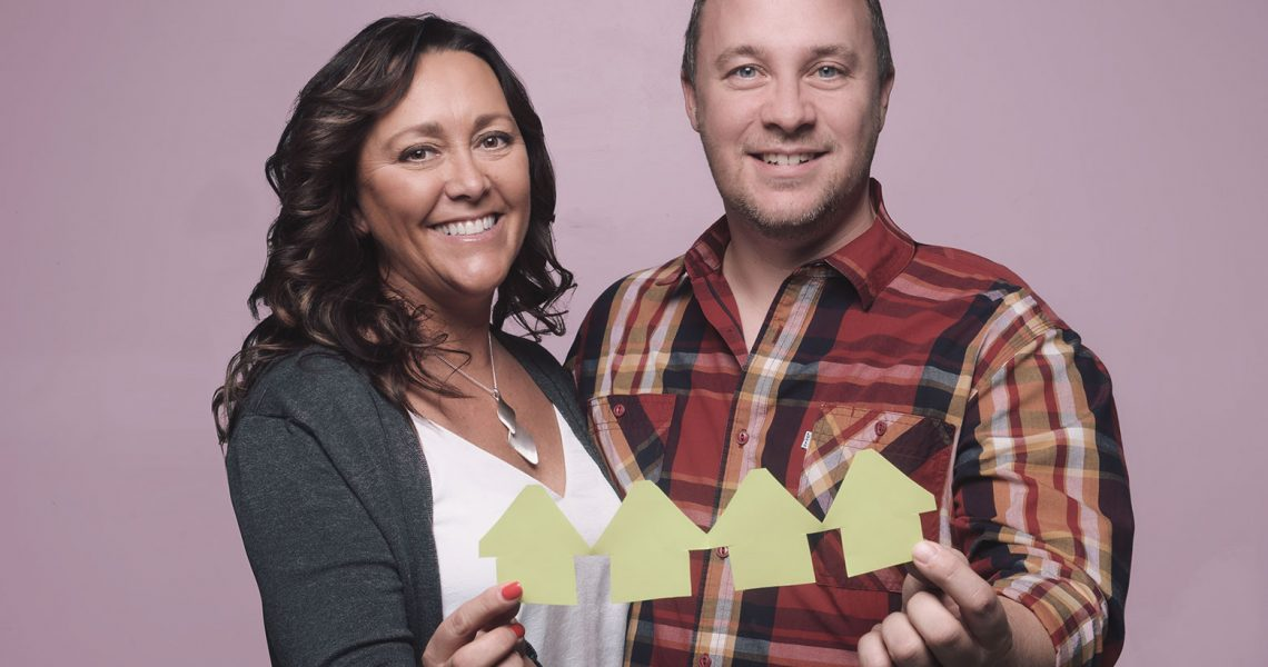 Heather & Paul Konsor